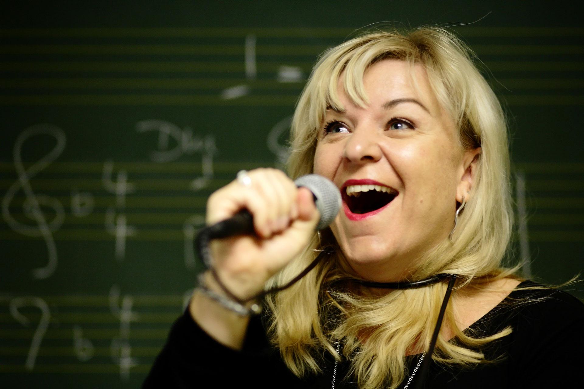 Gesangsunterricht Chemnitz