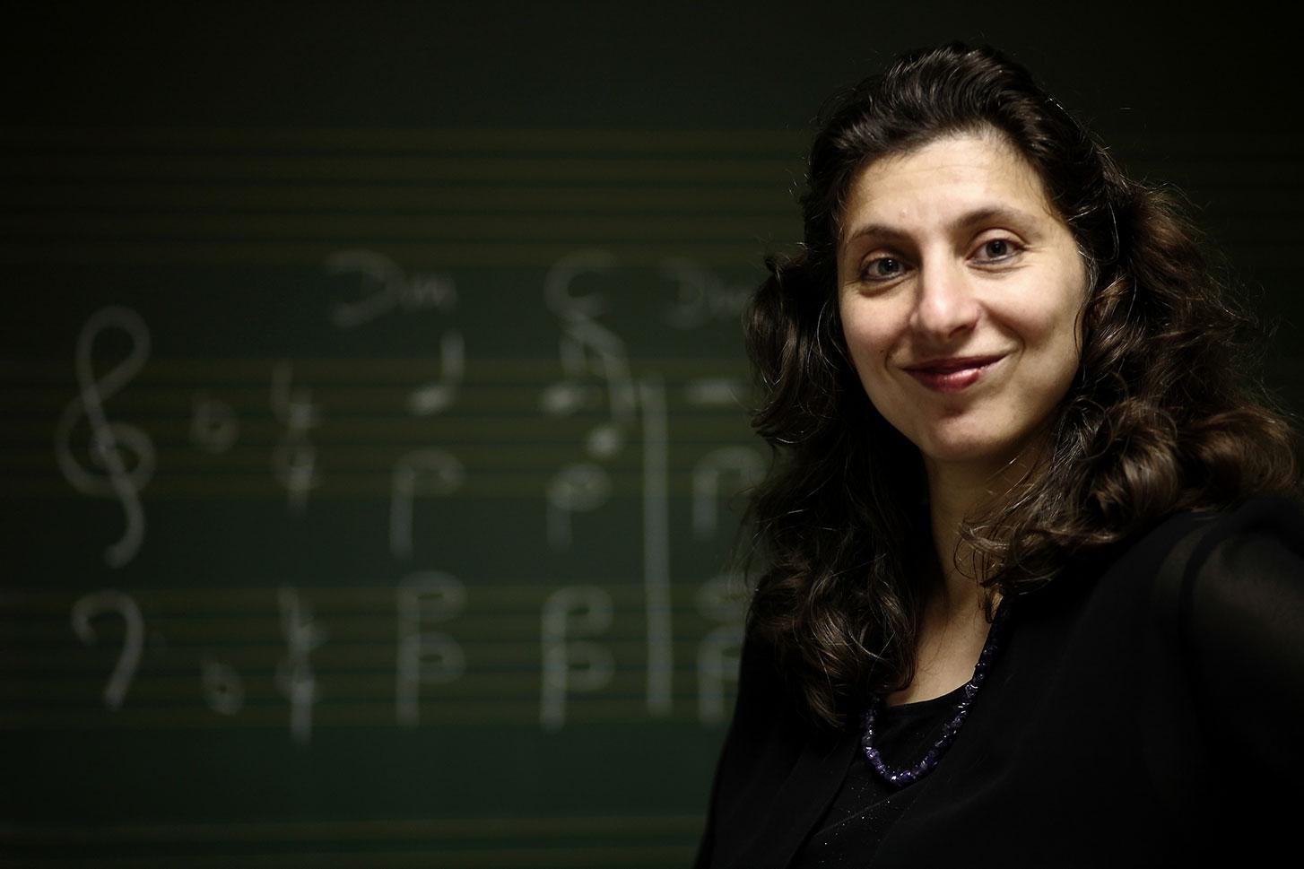Eleonora Kazachkova