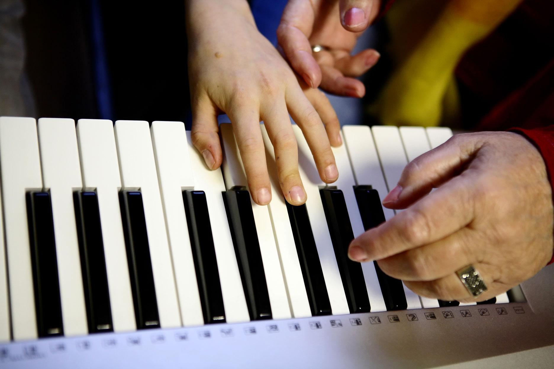 Klavierunterricht Chemnitz
